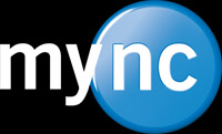 mync Logo (web) - on black